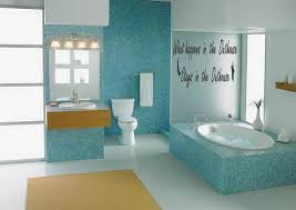 Bathroom Decorating Ideas by Wonderful Bathroom Wall Material Interesting Bathroom Decoration