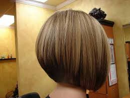 vies of side and back of wavy bob hairstyles 25 short inverted bob hairstyles short hairstyles 2016 2017