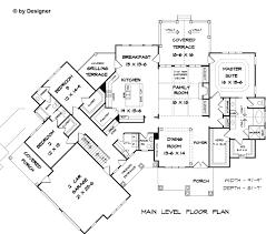berkshire park house plans floor plans architectural drawings