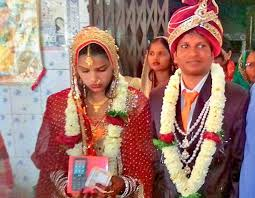 arranged wedding indian refuses to balding doctor at their arranged wedding