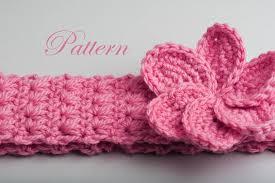 crochet baby headbands free crochet baby headband patterns crochet dreamz knot me up
