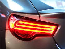 custom led tail lights custom led tail lights altezza euro clear red smoke tail ls