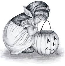 halloween drawings 23689wall gif halloween stuff pinterest