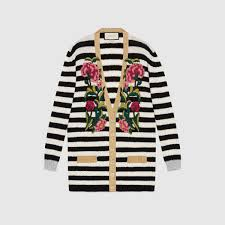 halloween cardigan sweaters for women shop gucci com