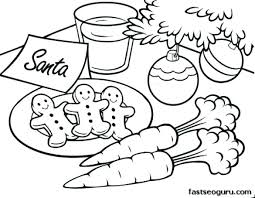 coloring pages to print of santa santa coloring pages the sun flower printable pictures page