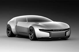 future ford ford caspi concept envisions the future of the wagon