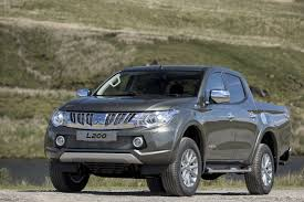 mitsubishi l200 photo gallery evolution of l200 u2013 from series 1 to the all new