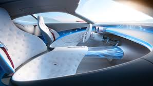 rolls royce concept car interior will the all electric mercedes maybach 6 could be a rolls royce
