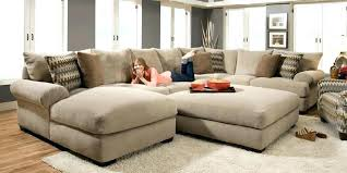 extra wide sectional sofa best of extra large sofa for extra wide sectional sofa for extra