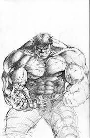 hulk sketch work in progress by jman 3h on deviantart