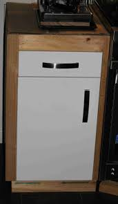 Make Custom Cabinet Doors How To Make Custom Cabinets For Ikea Kitchen Doors And Drawers