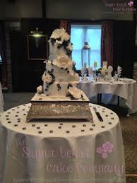 wedding cakes yorkshire sugar velvet cake company