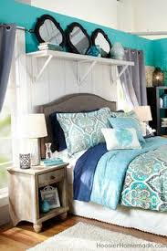 Better Homes Headboard by Our Beach House Our Old Cracked Canoe Paddles Simulate A