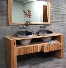Reclaimed Wood Vanity Bathroom Vanities Reclaimed Wood Vanity With Shelf Reclaimed Wood
