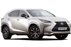 lexus suv length lexus nx suv review carbuyer