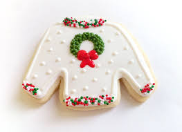 sweater cookie cutter a guide to the cutest sweater cookies