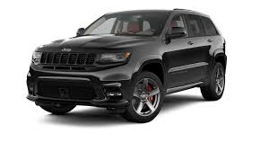 white jeep grand cherokee jeep grand cherokee srt luxury performance suv