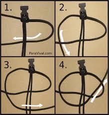 bracelet patterns with paracord images How to make a single color survival bracelet paracord bracelet jpg