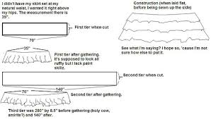 how to make a petticoat how to make a petticoat petti skirt
