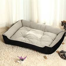 Rabbit Beds Aliexpress Com Buy Footprint Dog Kennel Cat Rabbit Bed House Dog