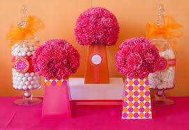 table decoration ideas for parties birthday party table decorations centerpieces in howling