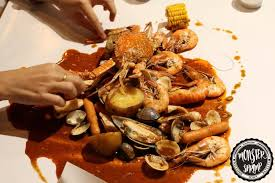 monter cuisine ก งมอนส เตอร พ ทยา shrimp pattaya pattaya menu prices