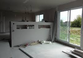 cloison cuisine salon cloison pour cuisine cloison amovible salon sur dacoration