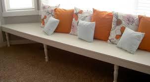 bench seat cushions window bench seat cushions indoor seats
