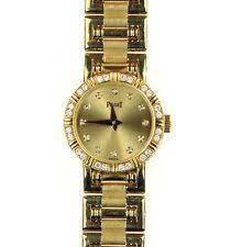 piaget watches prices piaget 18k gold ebay