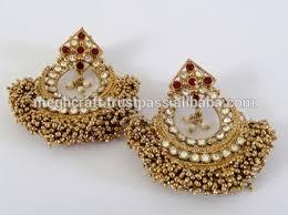 chandelier earring pearl chandelier earrings wholesale bridal earring
