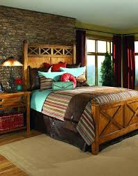 impressive country western bedroom ideas u2013 soundvine co