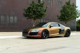 Audi R8 Rental - sales inventory