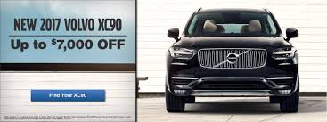 volvo official website premier volvo cars overland park new volvo dealership near