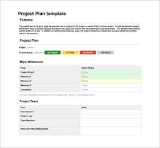 project template word exol gbabogados co