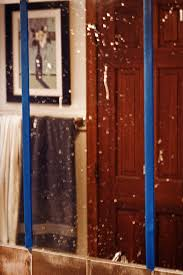 how to clean shower glass doors with vinegar battle of the homemade glass cleaners crunchy betty