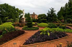 Missouri Botanical Gardens District Tower Grove House