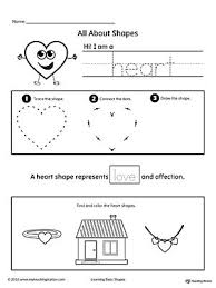 125 best geometric shapes images on pinterest shapes worksheets