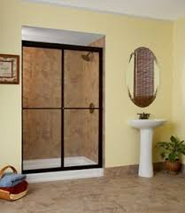 Shower Door Repair Service by O U0027steen Glass And Mirror Shower Enclosure Shower Repair
