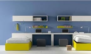 chambre jaune et bleu décoration chambre ado garcon jaune 18 nimes dressing sur