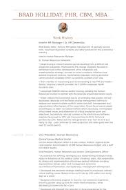 hr manager resume samples visualcv resume samples database