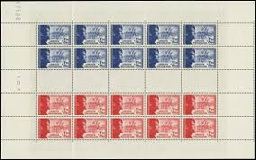 Vichy France Flag Vichy Tricolore Germanstamps Net