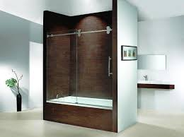 bathroom glass door installation bath tub doors designs inspirations