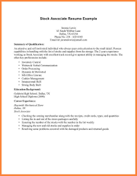 13 Student Resume Examples High by 6 Example Of A Student Resume With No Experience Bussines
