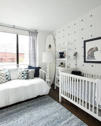Pretty Newborn Baby Boy Nursery 22 Fabulous Playful Grey Bedroom Room L