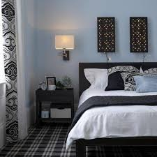 bedroom awesome bedroom design with brown bed frame and white