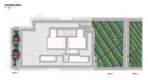 roof plans t e r r a f l u x u s in progress van ness mob green roof