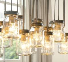 Jar Pendant Light Diy Jar Pendant Lights Ramshackle Glam