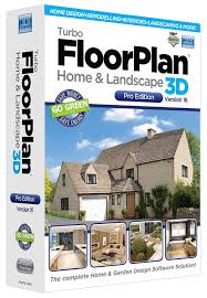 turbo floorplan home u0026 landscape pro v16 pc amazon co uk software