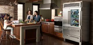 true 2 door glass cooler residential refrigerator freezer american stainless steel