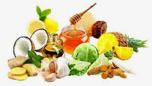 makanan alami yang menjadikan pria perkasa di ranjang lhoow